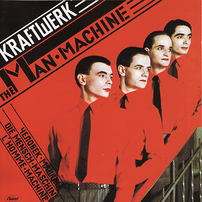 www.advertiser-serbia.com/Kraftwerk-albums-The Man-Machine (1978)